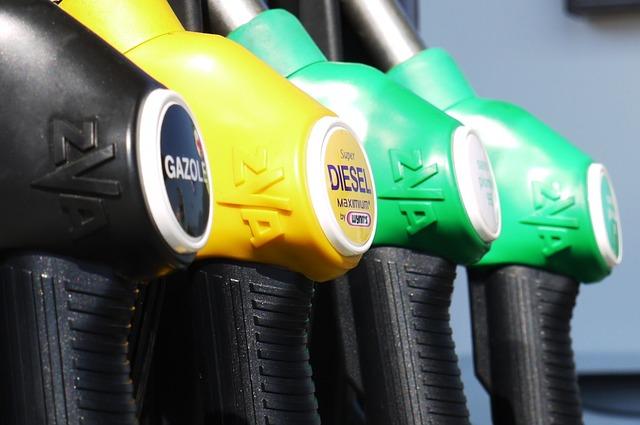 Come pagare il carburante?